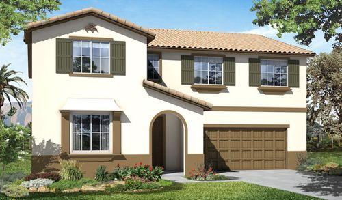 house for sale in Patricks Place at Gold Ridge by Richmond American Homes