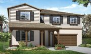homes in Santorini at Mountain House by Richmond American Homes