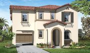 homes in Spring Hill Estates at Mountain House by Richmond American Homes