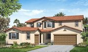 homes in Oliver Canyon at Gold Ridge by Richmond American Homes