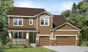 homes in Meadow Mountain Villas by Richmond American Homes