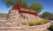 homes in Premier at Tangerine Crossing by Richmond American Homes