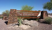 homes in Preserve at Dove Mountain by Richmond American Homes