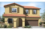 Stacey - Presidio del Norte: Sahuarita, AZ - Richmond American Homes