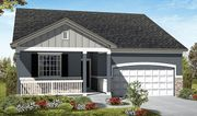 homes in The Enclave at the Rose Garden by Richmond American Homes