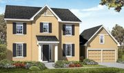 homes in Daybreak by Richmond American Homes