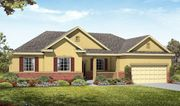 homes in Fox Hollow by Richmond American Homes