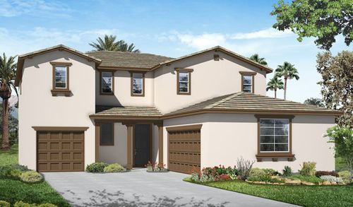 Acacia at Sundance by Richmond American Homes in Riverside-San Bernardino California