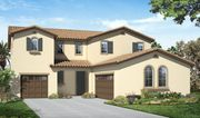 homes in Madison at Rosetta Canyon by Richmond American Homes