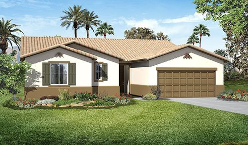 Magnolia at Sundance by Richmond American Homes in Riverside-San Bernardino California