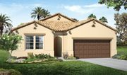 homes in Cypress at Canyon Hills by Richmond American Homes