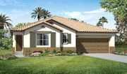 homes in Magnolia at Sundance by Richmond American Homes