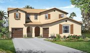 homes in Steeplechase by Richmond American Homes