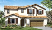 homes in Paseo at Riverwalk Vista by Richmond American Homes