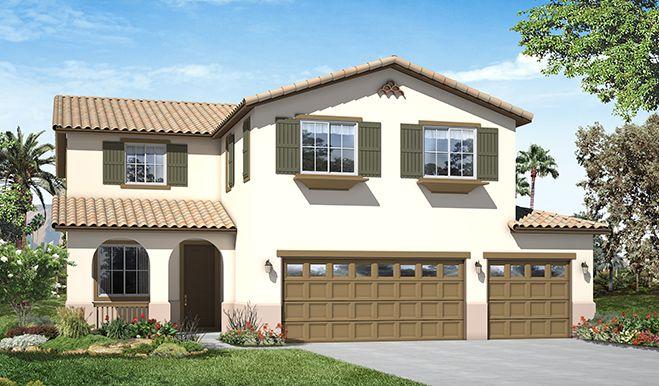 25930 Pueblo Court, Romoland, CA Homes & Land - Real Estate