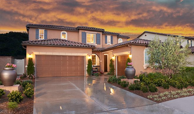 25966 Pueblo Court, Romoland, CA Homes & Land - Real Estate