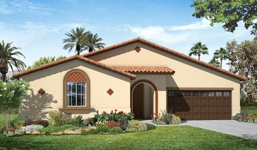 Madison at Rosetta Canyon by Richmond American Homes in Riverside-San Bernardino California