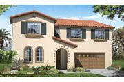 Trevor - Palomino at Audie Murphy: Menifee, CA - Richmond American Homes