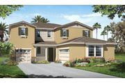 Thomas - Palomino at Audie Murphy: Menifee, CA - Richmond American Homes