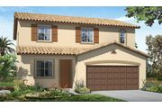 Fletcher - Cypress at Canyon Hills: Sun City, CA - Richmond American Homes