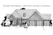 The Residence at The Waterfront- Entry 69 by Ritchie Building Co., Inc.