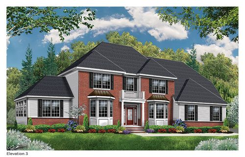 house for sale in Estates at Hopewell by Estates at Hopewell