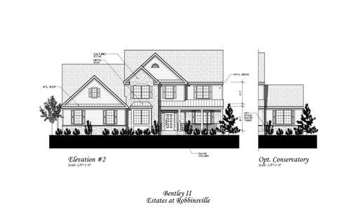 Estates at Robbinsville by Estates at Robbinsville in Philadelphia Pennsylvania