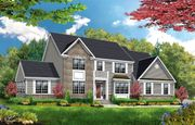 homes in Estates at Robbinsville by Estates at Robbinsville
