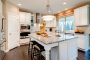 homes in Oakhurst by Robertson Homes