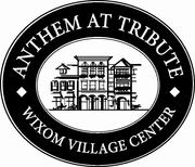 homes in Anthem at Tribute Wixom Village by Robertson Homes