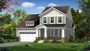 homes in Garden Villas at Cherry Hill by Robertson Homes