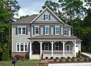 homes in 12 Oaks by Robuck Homes