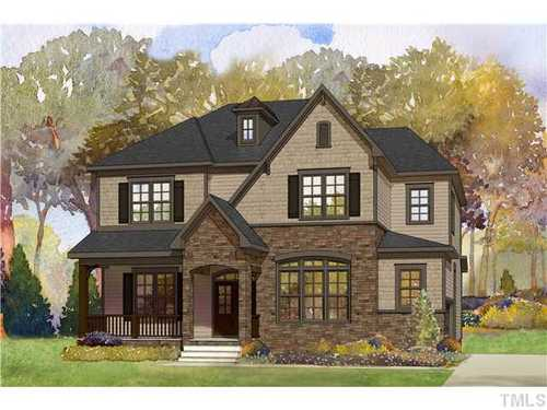 12 Oaks by Robuck Homes in Raleigh-Durham-Chapel Hill North Carolina