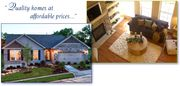 homes in Castle Heights by Rolwes Company