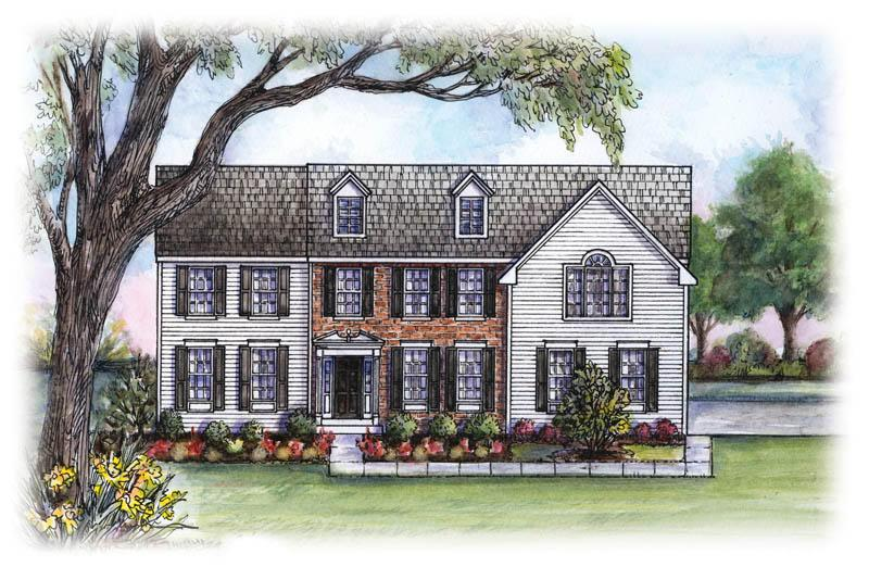 Century Oak by Rouse Chamberlin Homes