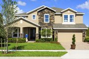 homes in Blue Lake Estates by Royal Oak Homes