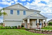 homes in Lago Katrina by Royal Oak Homes