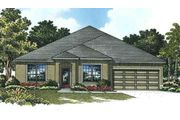 Emerson - Breckenridge: Apopka, FL - Royal Oak Homes