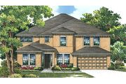 Parker - Avalon Reserve: Winter Garden, FL - Royal Oak Homes