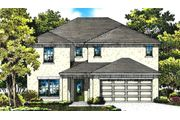 Sorin - Hammock Trails: Kissimmee, FL - Royal Oak Homes
