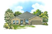 Whitman - Avalon Reserve: Winter Garden, FL - Royal Oak Homes