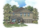 Westmorly - Breckenridge: Apopka, FL - Royal Oak Homes