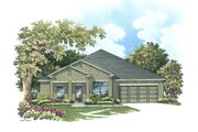 Marshall - Breckenridge: Apopka, FL - Royal Oak Homes