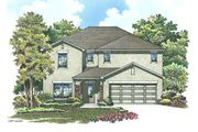 Sorin - Breckenridge: Apopka, FL - Royal Oak Homes