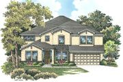 Parker - Breckenridge: Apopka, FL - Royal Oak Homes