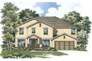 Townsend - Breckenridge: Apopka, FL - Royal Oak Homes