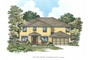 Townsend - Avalon Reserve: Winter Garden, FL - Royal Oak Homes