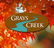 homes in Grays Creek by Royal Oaks Homes