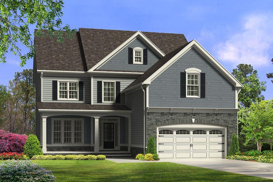 Portofino, Clayton, NC Homes & Land - Real Estate