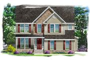 Jamestown Deluxe - Honey Meadows: Mechanicsville, VA - Royal Dominion Homes